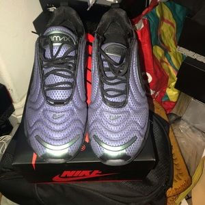 Nike Air Max 720 in size 10.5